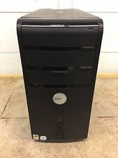 Dell Vostro 400 MT Core 2 Duo E6550 2.33GHz 2GB 160GB DVDRW - Dell Diagnostics