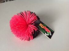 vintage 90s KOOSH TRUCIOLONES with tag con cartellino ufficiale originale