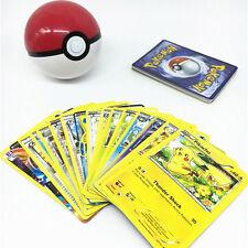Pokemon TCG : 25 CARD LOT RARE, COMMON, UNC, HOLO & GUARANTEED EX OR FULL ART
