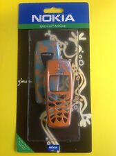 COVER NOKIA ORIGINALE- 3510 -IN BLISTER - ART COVER SKR-209