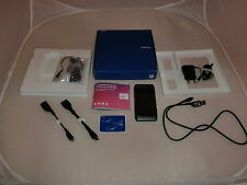 Nokia n8-00 16gb Dark Grey in OVP senza SIM-lock, WLAN, 3g/HSDPA, 2j. GARANZIA