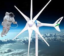 Apollo MAX 800 W Watt 24 V DC Magnet PMA Wind Turbine Generator 6Blade+Rectifier