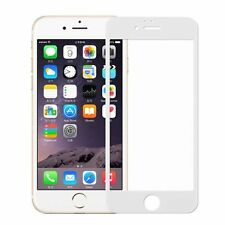 Kavacha For Apple iPhone-7 4D Tempered Glass-Explosion Proof Screen Guard(White)