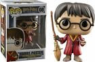 Funko Pop! Harry Potter: Quiditch Harry - Super Stylized Vinyl Figure 08 NEW