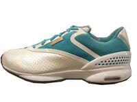 Reebok Easytone Go Outside Sizes 2.5, 3, 7 White/Blue RRP £75 BNIB