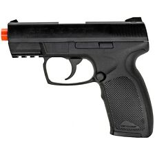 380 FPS METAL AIRSOFT CO2 HAND GUN GAS PISTOL w/ 6mm BB BBs Non-Blowback