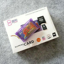 Supercard Mini SD Adapter for GBA GBASP GBA Flash card GBA Cartridge