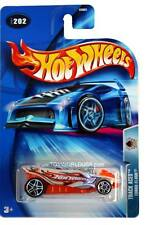 2004 Hot Wheels #202 Track Aces Turbo Flame