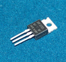 2 x  IRF3205 Transistor N-MOSFET 55V 110A 200W TO220