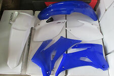 RACE TECH PLASTIC KIT YAMAHA 2007-2014  WR250F AND  2007-2011 WRF450 WR450F