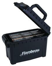 Flambeau TACTICAL AMMO CAN Ammunition Dry Box Hunting Shooting Transport 6415 SD