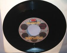 """45 7"""" THE BEATLES Movie Medley/I'm Happy Just To Dance With You B-5107 NEAR MINT"""