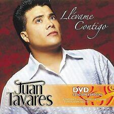 NEW - Llevame Contigo by Tavares, Juan