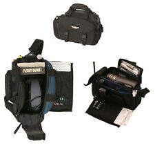 NEW - Sky High Gear Freedom VII Compact Day Flight Bag | O SKH 050-BLK