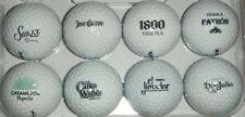 3 Dozen Titleist Pro V1/ V1x Mint AAAAA (Assorted Tequila LOGO'S) Golf Balls