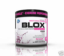 Blox Pink Lemonade by BPI Sports Silk Amino Acids (30 Servings)(Best by 05/2016)