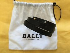 NEW Bally Ladies Belt, Made in Italy