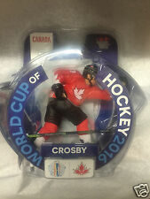 Sidney Crosby #87 Team Canada 2016 World Cup Of Hockey 6' Action Figure Ltd 2400