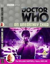Doctor Who - An unearthly child  (Special Edition) good - dispatch in 24 hours!!