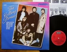 The Rolling Stones - Profile - s/t - D'79 + OIS - Decca 6.24001 AL - TOP Mint