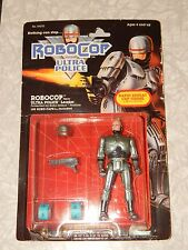 ROBOCOP FIGURE KENNER 1988 ORION NEW ON CARD