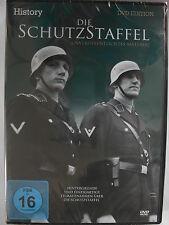 Die Schutzstaffel - Heinrich Himmler und die SS - Nazi, Nationalsozialismus