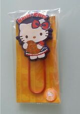 Sanrio Hello Kitty Large Note Office paper clip clips 9.5cm School Supplies