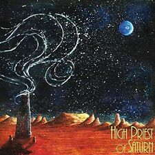 HIGH PRIESTS OF SATURN - SON OF EARTH AND SKY  CD NEU