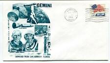 1966 Gemini Titan-12 Navy Recovery Astronaut Aldrin Lovell Cape Kennedy