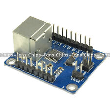 3PCS PS2 Keyboard Driver Module Serial Port Transmission Module for Arduino