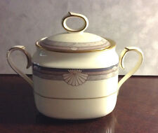 Noritake sugar bowl with lid- Standford Court