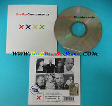 CD Singolo Chumbawamba On eBay 0153996ERE GERMANY 2004 CARDSLEEVE(S23)