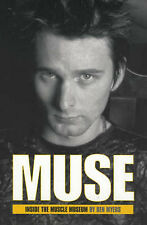 """""""Muse"""". Inside the Muscle Museum, Ben Myers, Very Good Book"""