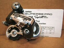 New-Old-Stock Suntour Sprint 9000 Rear Derailleur...6/7 Speed Indexing
