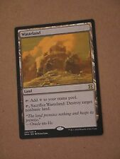 MTG MAGIC ETERNAL MASTERS 2016 - WASTELAND (NM)