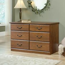 Dresser - Milled Cherry - Orchard Hills Collection (418645)