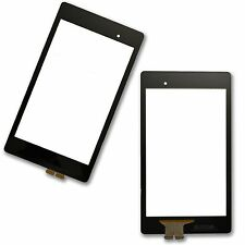 Für ASUS GOOGLE NEXUS 7 2nd Generation Display Glas Touchscreen Front Digitizer