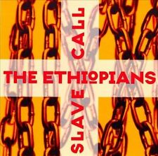THE ETHIOPIANS - Slave Call CD ** BRAND NEW : STILL SEALED **