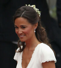 Pippa Middleton UNSIGNED photo - D1793 - Royal bridesmaid