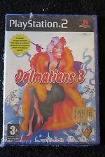PS2 : DALMATIANS 3 - Nuovo, risigillato! Da Phoenix Games!Un gioco da 101 e lode