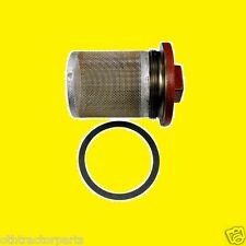Ford 9N6730 Engine Oil Drain Plug Screen & Gasket 8N 2N 9N NAA 600 800 601 801