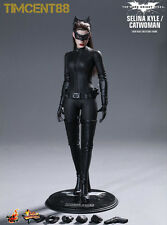 Ready! Hot Toys Batman Dark Knight Rises 1/6 Selina CATWOMAN Anne Normal Ver