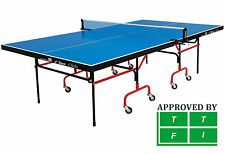 Vinex Table Tennis Table - Club (TTFI Approved TT Table)