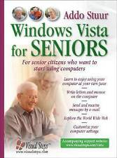 Windows Vista for Seniors: For Senior Citizens Who Want to Start Using Computers
