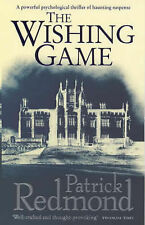 The Wishing Game, Patrick Redmond