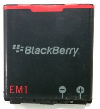 Blackberry Curve 9350 9360 9370 Standard Cellphone Battery E-M1 1000mAh 3.7V OEM