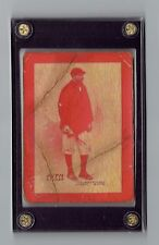 1914 Baltimore News BABE RUTH Red Rookie READ FOR DETAILS & FREE SHIPPING OFFER
