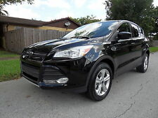 Ford : Escape 4WD 4X4 WOW