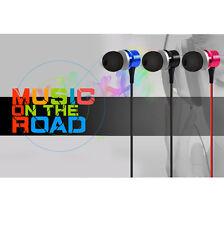 Per Tablet MP3 Fasion 3.5mm Super Bass Audio Auricolari Earphone Cuffie