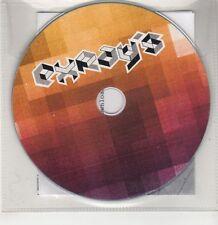 (GU56) Exray's, Ammunition Teeth - 2010 DJ CD